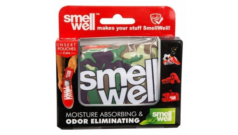 5ec5f74d370 SMELL WELL SW1408.3 GREEN CAMUFLAGE - Saoulidis Sports